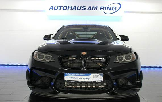 BMW M2 - 630 hk DCT coupe