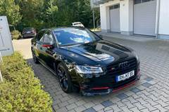 Audi S8 TFSI COD V8 plus - 605 hk quattro Ttiptronic