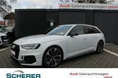 Audi RS4 Avant 2.9 TFSI - 450 hk quattro tiptronic