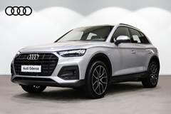 Audi Q5 TDi S-line quattro S-tr.