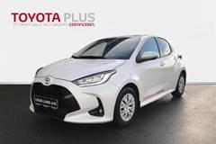 Toyota Yaris 1,5 VVT-I T3 Smart  5d 6g