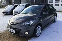 Mazda 2 1,5 102 Sport