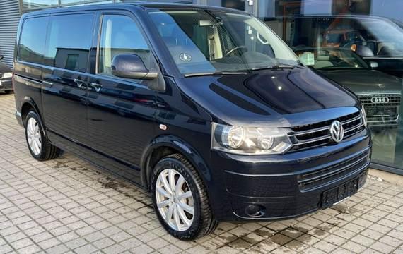 VW Multivan 2,0 TDi 180 Comfortline kort BMT