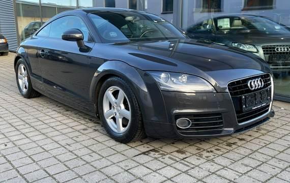 Audi TT 1,8 TFSi 160 Coupé