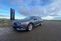 Opel Insignia 2,0 Sports Tourer  CDTI Dynamic Start/Stop  Stc 8g Aut.