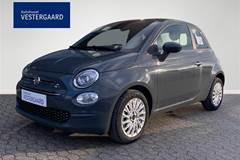 Fiat 500 1,0 B/EL Lounge Plus  3d 6g