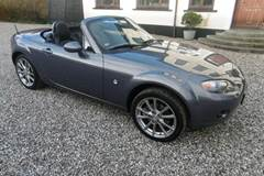Mazda MX-5 2,0 Roadster Coupé Sport