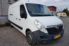 Opel Movano 2,3 CDTi 150 Van L3H2
