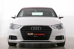 Audi A3 Cabrio 1.5 TFSI - 150 hk S tronicOm Virksomheden: