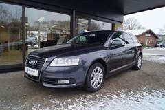 Audi A6 2,8 FSi Avant Multitr.