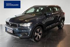 Volvo XC40 1,5 T5 Twin Engine Inscription  5d 7g Aut.