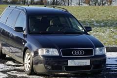 Audi A6 1,8 T Avant