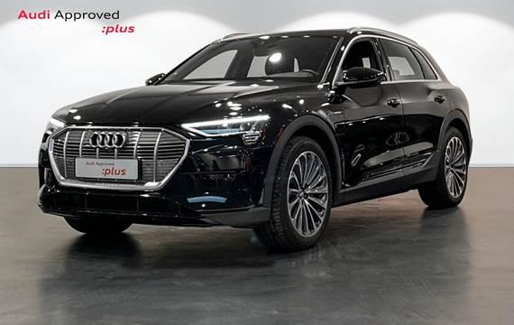 Audi e-tron Prestige quattro