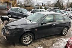 Alfa Romeo 156 2,0 JTS Sportwagon