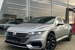VW Arteon 2,0 TSi 280 R-line Business DSG 4M