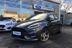 Ford Fiesta 1,0 EcoBoost Hybrid ST-Line X Start/Stop  5d 6g