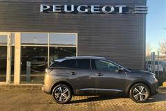 Peugeot 3008 1,5 BlueHDi First Selection EAT8  8g Aut.