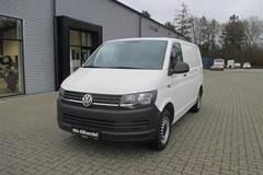 VW Transporter 2,0 Kort 2,0 TDI BMT 3ton 102HK Van