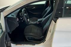 Mercedes CLA45 AMG CLA45 - 360 hk DCT 4MATICOm Virksomheden: