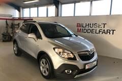 Opel Mokka 1,6 CDTi 136 Cosmo