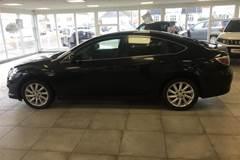 Mazda 6 2,0 Premium  5d 6g