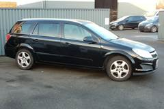 Opel Astra 1,6 16V 105 Enjoy Wagon