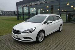 Opel Astra 1,6 CDTi 160 Innovation ST