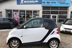 Smart Fortwo 0,8 CDI