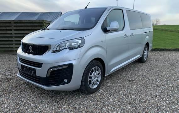Peugeot Expert Traveller 1,5 BlueHDi 119 L3 Active