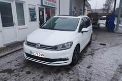 VW Touran 1,4 TSI 150 DSG7