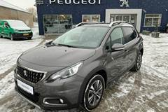 Peugeot 2008 1,5 BlueHDi 100 Exclusive Sky