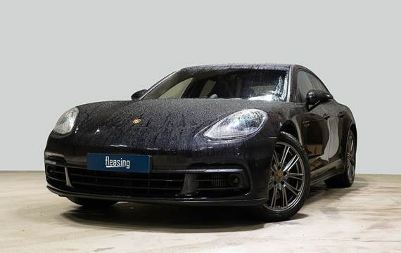 Porsche Panamera 4 2,9 E-Hybrid PDK