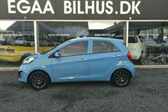 Kia Picanto 1,2 Active Eco