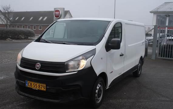 Fiat Talento L2H1 1,6 Ecojet 95HK Van 6g
