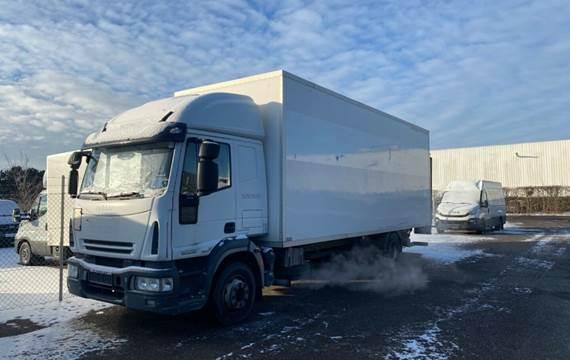 Iveco Euro Cargo 150 E 18 Tector