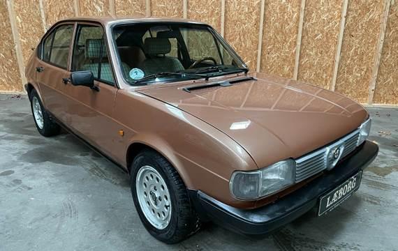 Alfa Romeo Alfasud 1,5 QV