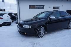 Audi A4 2,4 V6 170