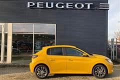 Peugeot 208 1,2 PureTech Prime  5d