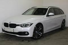 BMW 335d - 313 hk xDrive Steptronic TouringOm Virksomheden: