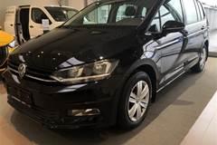 VW Touran 1,6 TDI BMT SCR Trendline  Van 6g