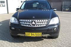 Mercedes ML420 d CDI aut. 306HK Van