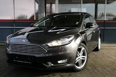 Ford Focus 1,0 SCTi 125 Titanium 5d