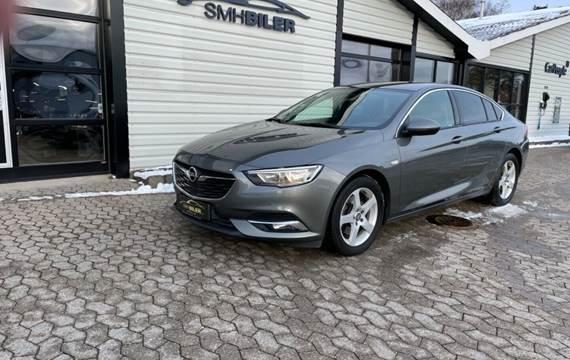 Opel Insignia 1,6 CDTi 136 Dynamic GS aut.
