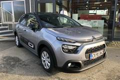 Citroën C3 1,5 BlueHDi 100 Shine