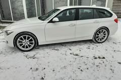 BMW 320i 2,0 Touring