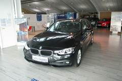 BMW 320d 2,0 Touring Advantage aut.