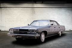 Buick Electra 7,5 V8 aut.