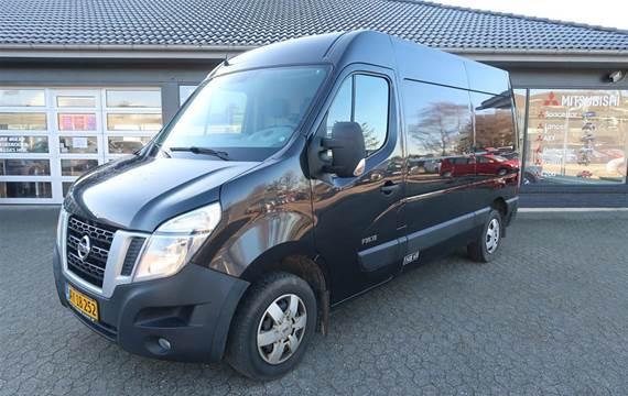 Nissan NV 400 2,3 L2H2  DCi DPF Comfort  Van 6g