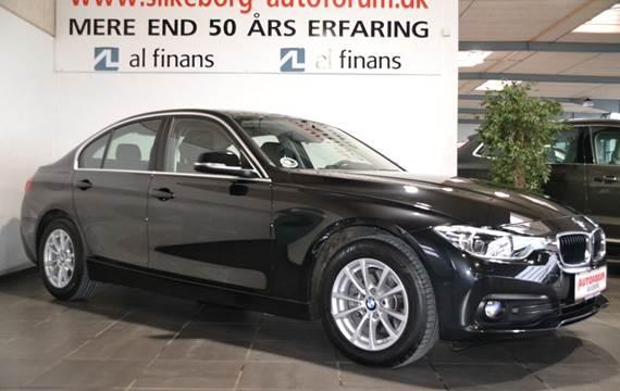 BMW 320d 2,0 Executive aut.