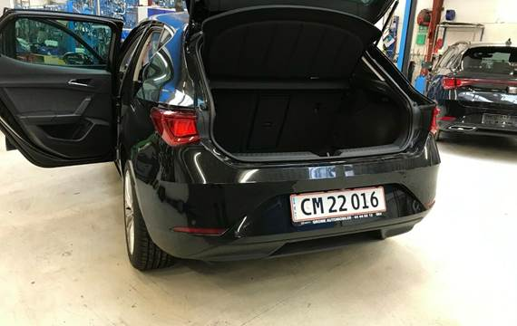 Seat Leon 1,5 eTSi 150 Xcellence DSG